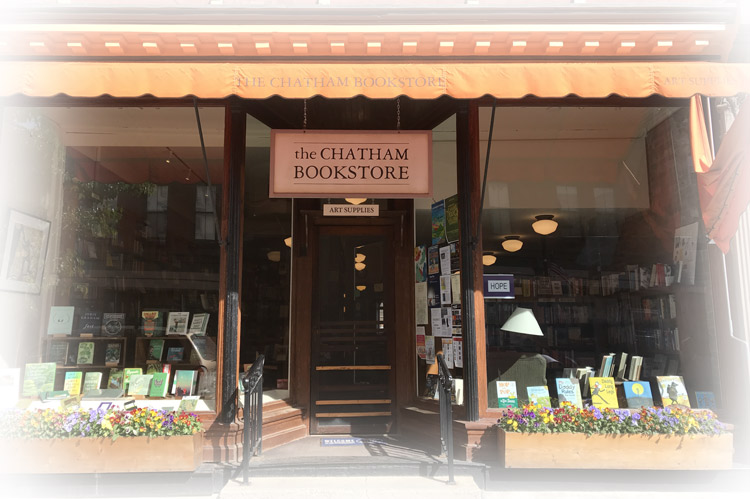 The Chatham Bookstore